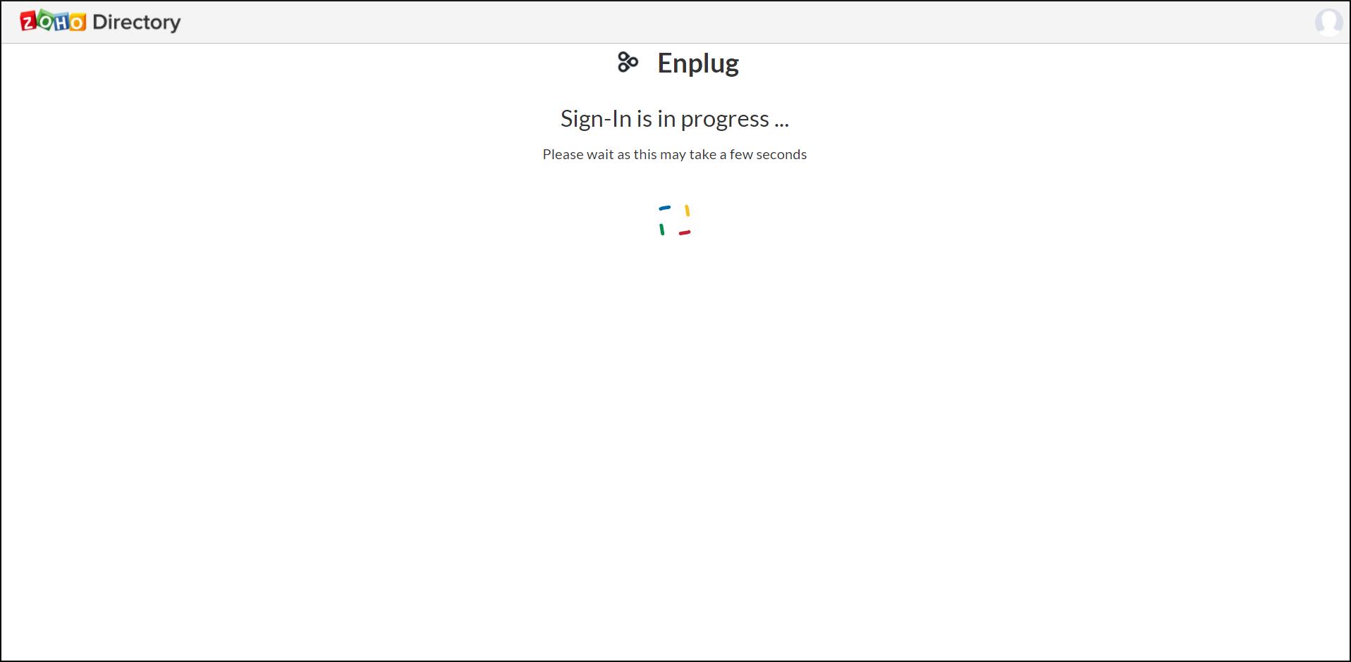 Testing SAML SSO in Enplug
